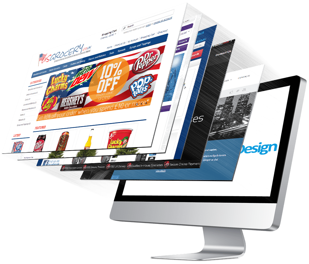ProWebDeal Agence Web Tanger Site Web