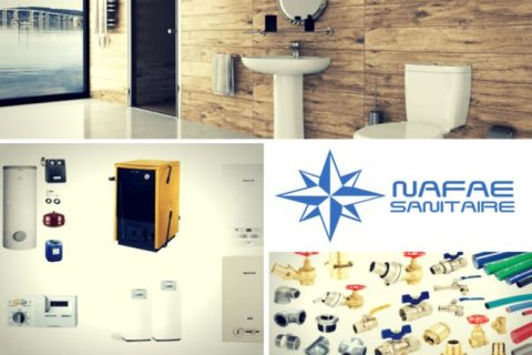 ProWebDeal Agence Web Tanger nafae sanitaire