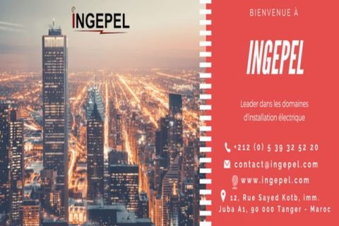 ProWebDeal Agence Web Tanger Ingepel Page FaceBook